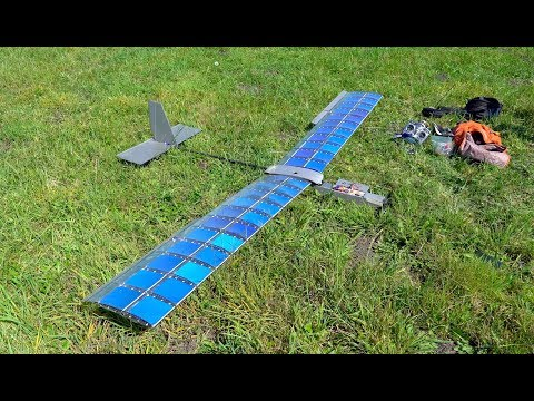 RCTESTFLIGHT - Solar Plane V3 FPV Flight to Mountain Peak - UCq2rNse2XX4Rjzmldv9GqrQ