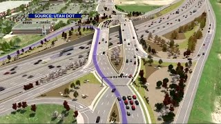 'Diverging Diamond' Freeway Interchanges Coming to California in Effort to Ease Traffic