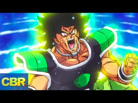 10 Things We Learned From Dragon Ball Super Broly - UCuCk_7b2_4uSr6y5hFmjuMQ