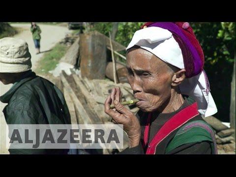 Social media blamed for Myanmar's tribal dispute