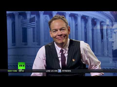 Keiser Report: Stealing productivity (E1282)