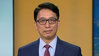 Song Zhang discusses the latest on the protests in Hong Kong