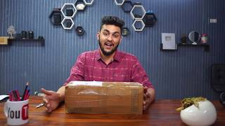 UNBOXING THE MOST EXPENSIVE MIC!