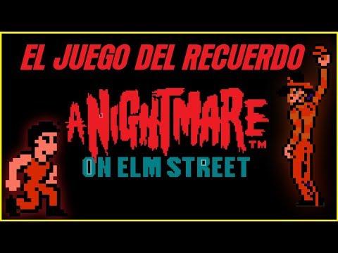 NIGHTMARE ON ELM STREET ( NES ) Halloween 2018