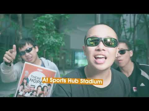 COOS SG: COOS News May 2019
