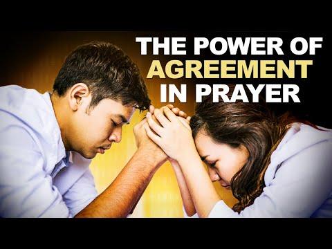 The POWER of AGREEMENT in Prayer - Morning Prayer