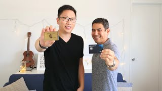 Amex vs Chase: Favorite Point Redemptions ft. Trip Astute