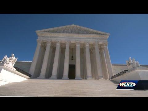 Recent SCOTUS ruling could impact dispute between Kentucky, Baptist children's agency