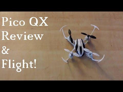 Blade Pico QX Review & Flight Test - UCiUAwWZLz7UYKwTh1dOuJ1A