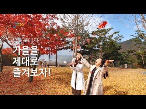 [천이가 간다!] 옥천군 마지막 가을 여행(feat.부소담악) 이미지