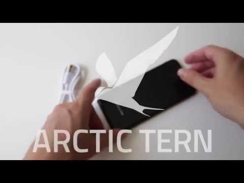 Unboxing Arctic Tern Powerbank 5000