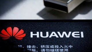 US China trade talks at a standstill over Huawei: Report