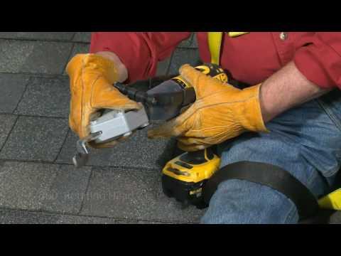 Malco Shingle Cutting TurboShear TSS1