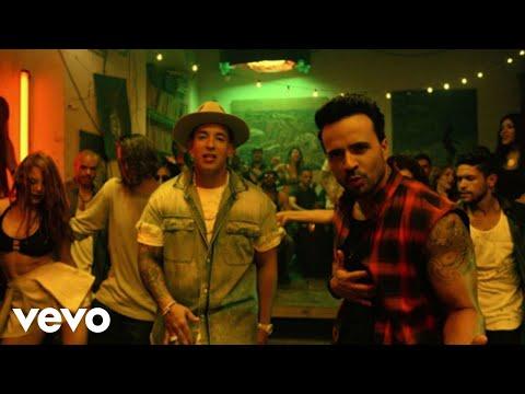 Luis Fonsi - Despacito ft. Daddy Yankee - UCLp8RBhQHu9wSsq62j_Md6A
