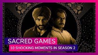Sacred Games Season 2 Spoilers: 10 Shocking Moments In This Saif Ali Khan & Nawazuddin Siddiqui Show