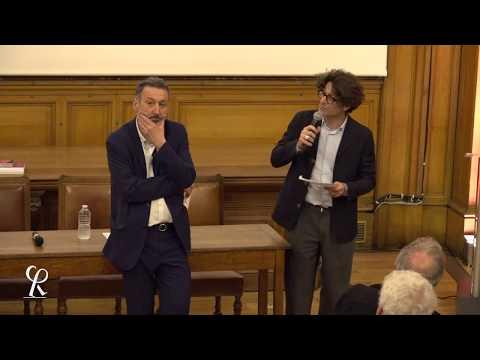 Vidéo de Michel Agier