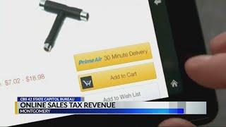 Alabama to ramp up online sales regulations