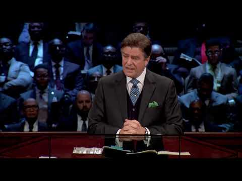 November 4, 2018 - Pastor Carter Conlon - It All Began With a Thirsty Woman