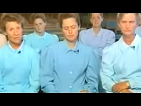 Spending 24 Hours Inside A Cult | An FLDS Polygamy Documentary