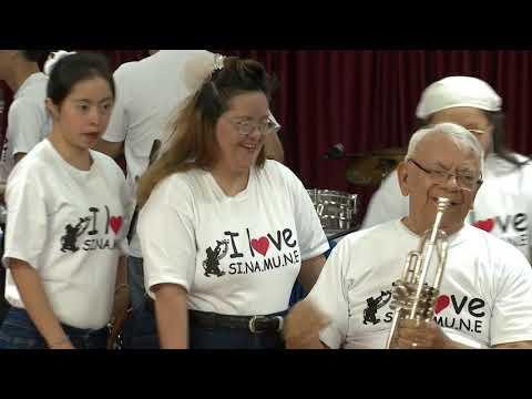 Sinamune Children's Orchestra