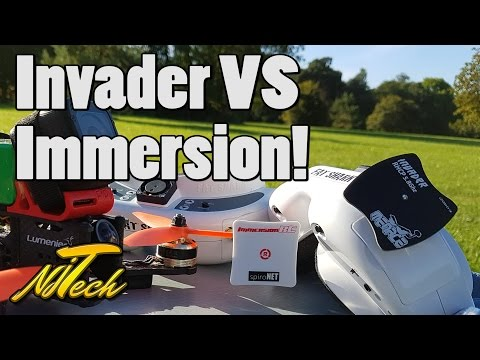 Menace RC Invader 5.8ghz mini-patch Review - UCpHN-7J2TaPEEMlfqWg5Cmg