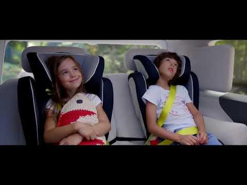 Volkswagen ID. Buzz on persoonallinen täyssähköinen tila-auto.