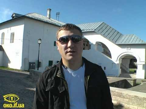 Назар Горук про княжий Псков
