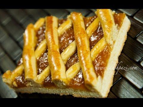 Apricot Marmalade Cake Recipe - UCZXjjS1THo5eei9P_Y2iyKA