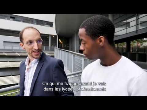 Vidéo de Gaël Aymon