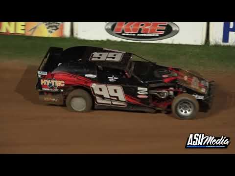AMCA Nationals: Track Championship - A-Main - Archerfield Speedway - 02.05.2021 - dirt track racing video image