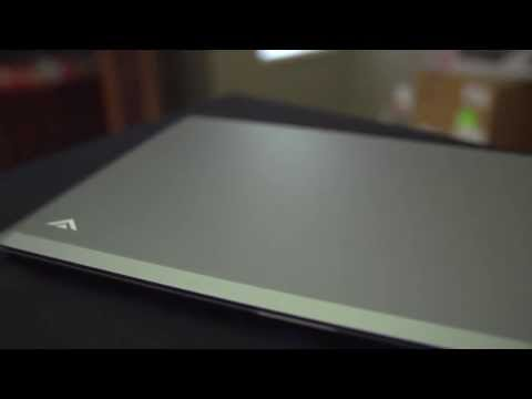 "Vizio CT15T-B1 15.6"" Thin & Light Touch Notebook Unboxing - UCXuqSBlHAE6Xw-yeJA0Tunw"