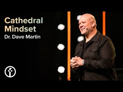 Weekend Services with Dr. Dave Martin