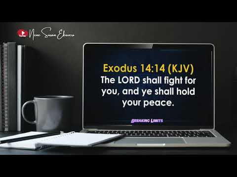 The Word Of Faith With Bishop OyedepoThe Cost(Negative Impacts) Of Ungodliness  Dealing With Sin