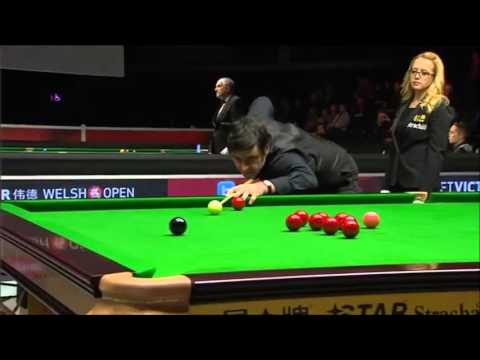 """""""Because only I can"""" - Ronnie O'Sullivan's cocky 146 [BBC] - UCT5ISAQWBE4IXp_DNFALrkg"""