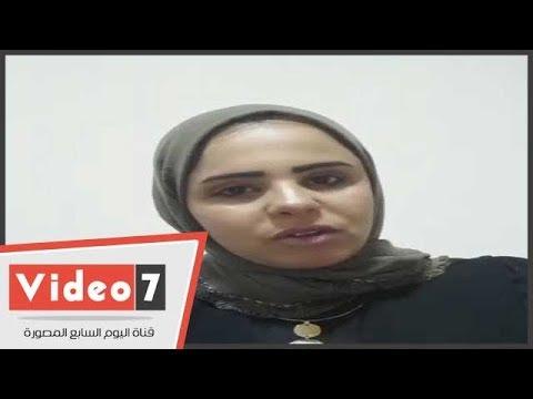 صيحات العلم تنتصر لفتيات الشيخ زويد ورفح بشمال سيناء رغما عن الإرهاب
