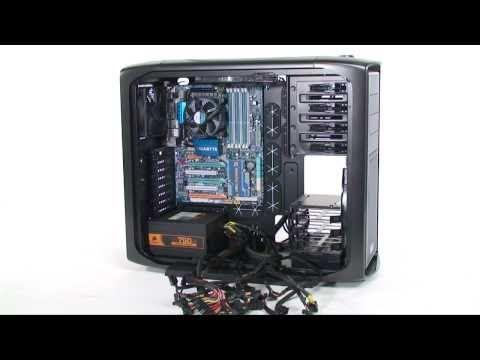 Corsair Graphite 600T Video Review - UCTzLRZUgelatKZ4nyIKcAbg
