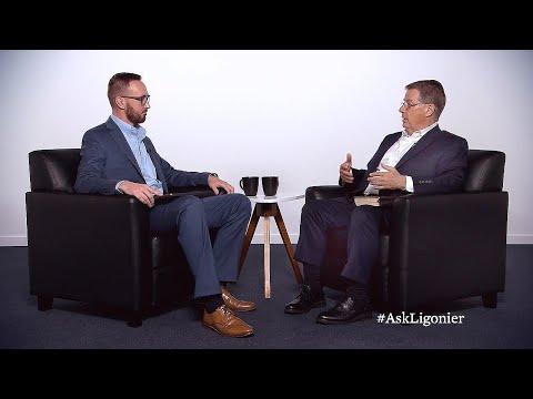Ask Ligonier with W. Robert Godfrey