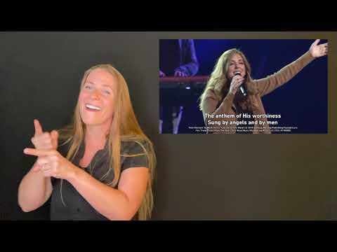 Gateway Church Live  October 17-18  ASL Interpretation