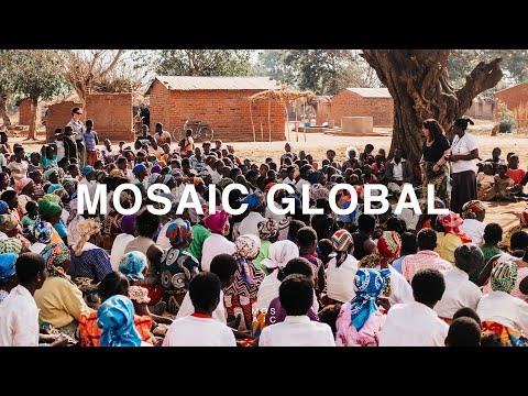 Mosaic Global