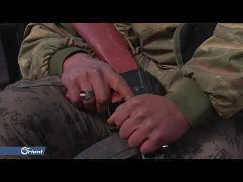 تحضيرات أمريكية لمهاجمة ميليشيات إيران بدير الزور - سوريا