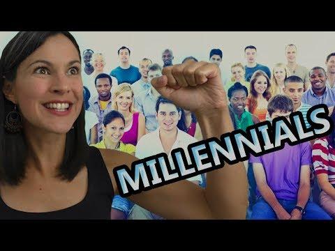 5 Preguntas Incómodas sobre los milennials