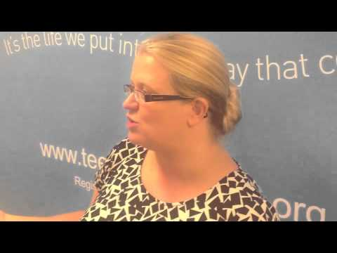 Celebrating 10 Years Of Payroll Giving | Teesside Hospice Care, Middlesbrough