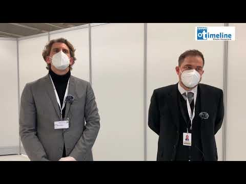 Landrat Dr. Marlon Bröhr und Impfkoodinator Christian Poh im Interview