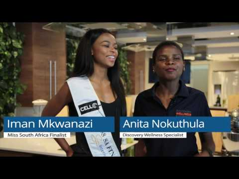 Miss SA finalists visit Discovery