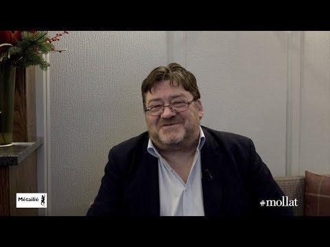 Vidéo de John Burnside