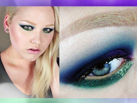 Sleek Ultra Matte V2 ''Dark'' Palette - Makeup Tutorial - UCzTKskwIc_-a0cGvCXA848Q