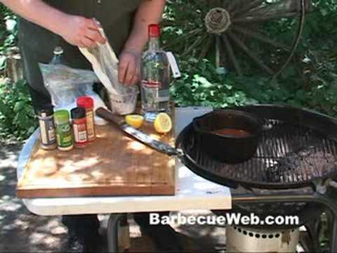 Vodka Barbecue Sauce recipe by the BBQ Pit Boys - UCjrL1ugI6xGqQ7VEyV6aRAg