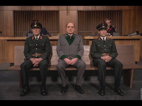 Caso Murer: El Carnicero de Vilnius - Trailer subtitulado en español (HD)