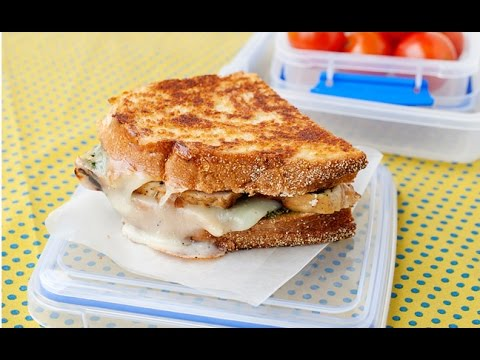 How to Grill a Sandwich and Pack it For School (or office) Lunch - UC0oO2ekgH83Zc3j7SOvT_2Q