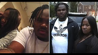 BREAKING NEWS! RAPPER TEE GRIZZLEY'S AUNT VICTIM OF A DRIVE-BY IN DETROIT SAYS REPORT!